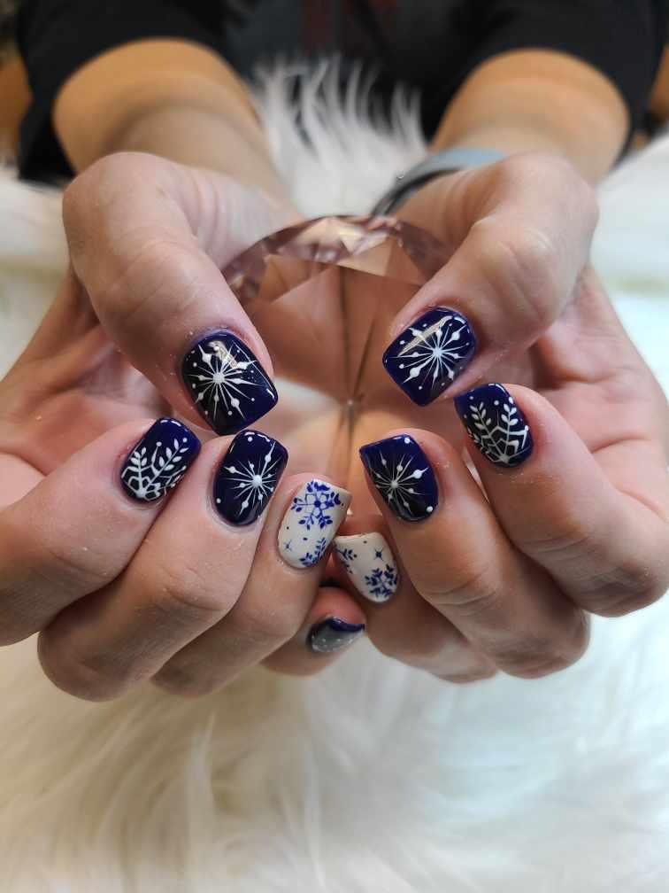 Nails Design 37686