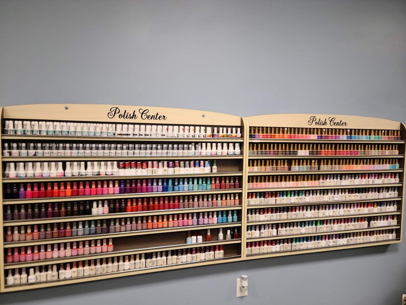 La Bella   Nail Salon 37686   Near me   Piney Flats TN