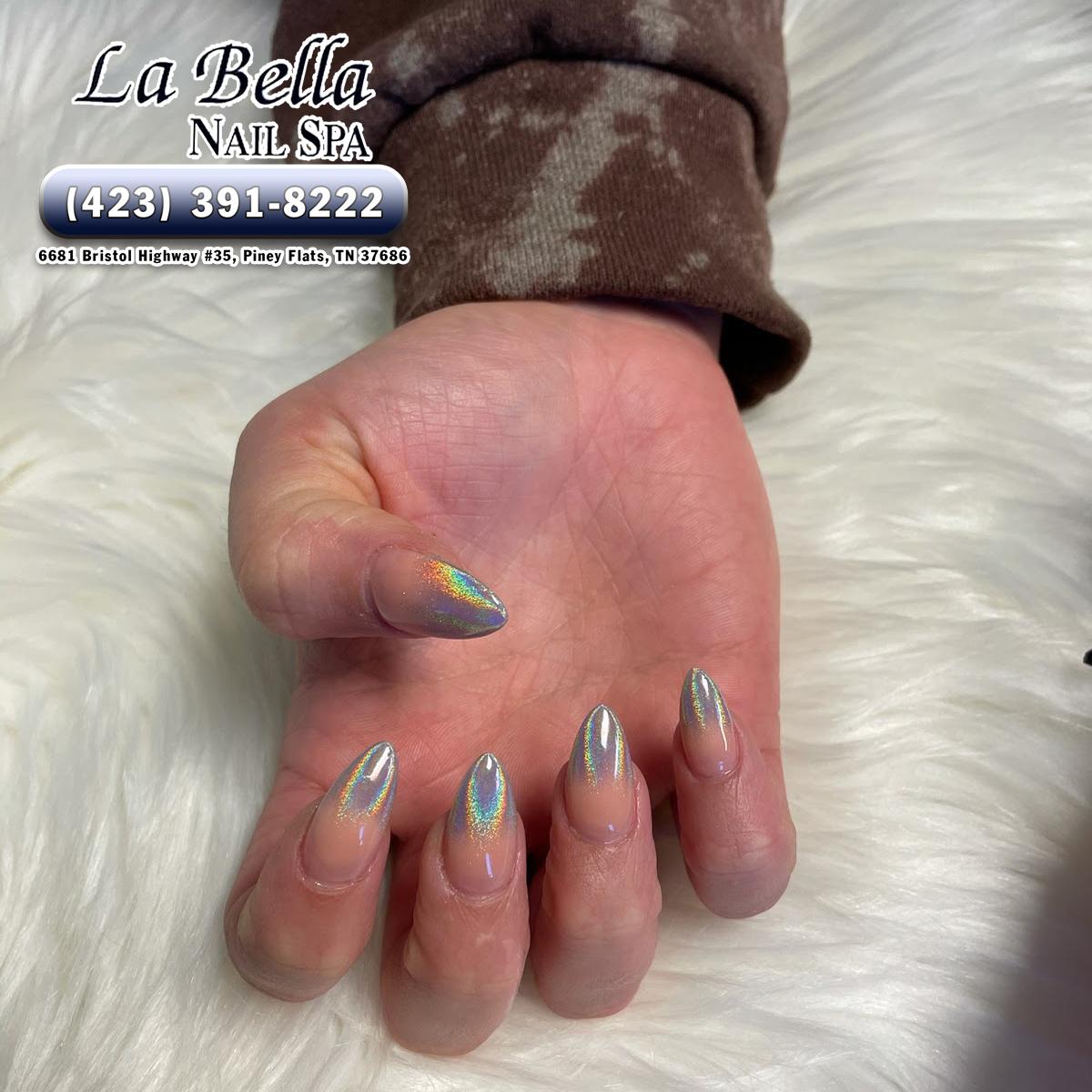 La Bella | Nail Salon 37686 | Near me | Piney Flats TN